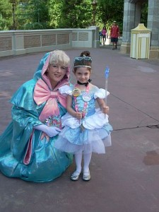 DisneyCastleFairyGodmother