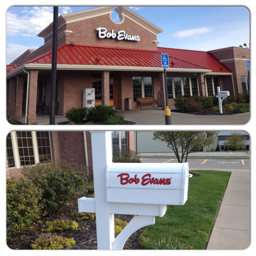 Bob Evans Broasted Chicken The Best On Block With Giveaway